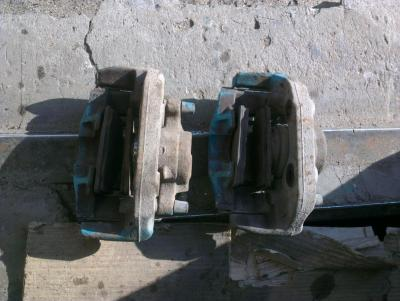 Суппорт АТЕ Вентилируемые диски Рекс (3).jpg