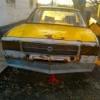 Opel rekord D 1976 by strats - последнее сообщение от strats